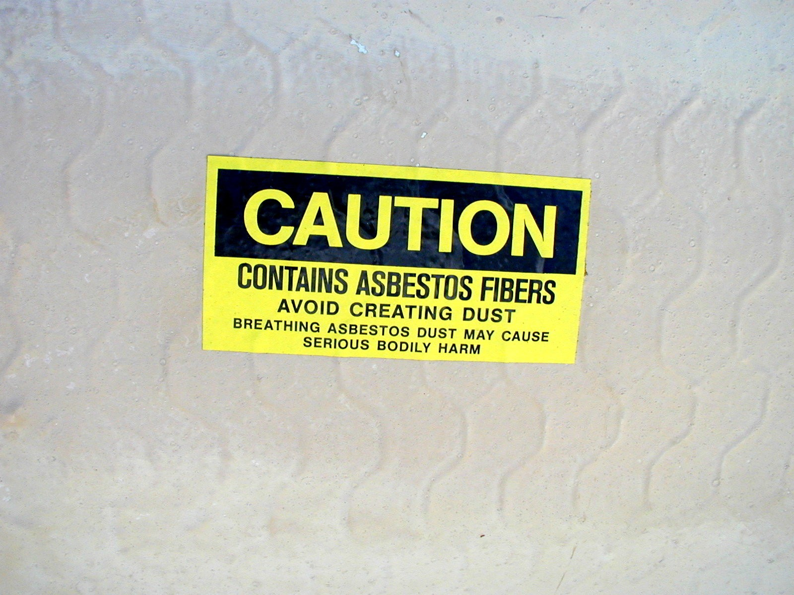 Asbestos | Santa Barbara County Air Pollution Control District